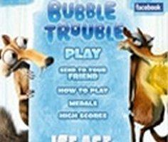 Bubble Trouble 3D